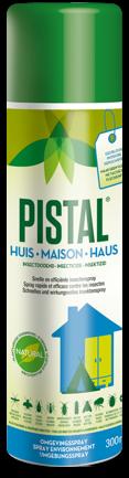 pistal-huis
