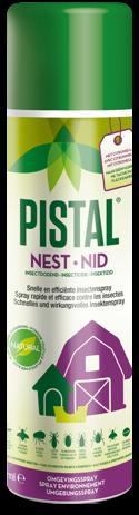 pistal-nest